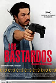 Los bastardos Poster