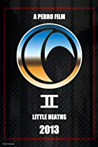 Image of Faux and Orchard: Little Deaths