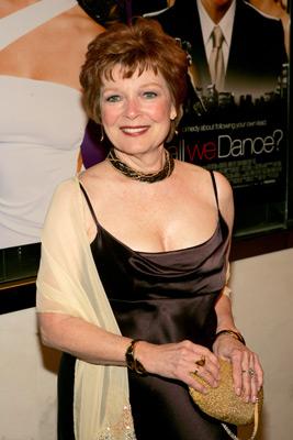 Anita Gillette at Shall We Dance (2004)