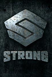 S.T.R.O.N.G. Poster - TV Show Forum, Cast, Reviews