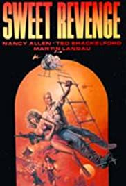 Sweet Revenge (1987) Poster - Movie Forum, Cast, Reviews