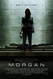 Morgan (2016) 720p BluRay x264 [Dual-Audio] [English DD 5.1 + Hindi DD 5.1] – Mafiaking – M2Tv – 960 MB