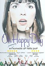 Oh Happy Day Poster