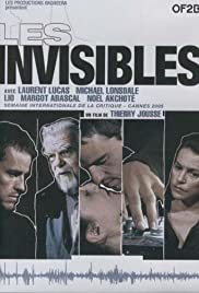 Les invisibles Poster