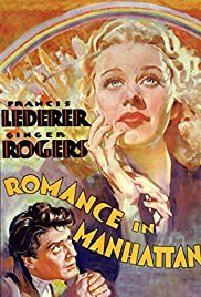 Romance in Manhattan (1935) Poster - Movie Forum, Cast, Reviews