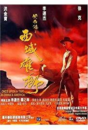 Watch Movie Once Upon a Time in China and America (1997)