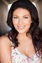 Image of Sarah Alami