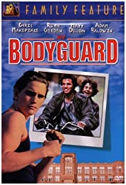 My Bodyguard Poster