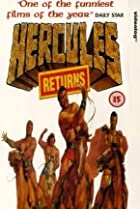 Image of Hercules Returns
