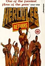 Primary image for Hercules Returns