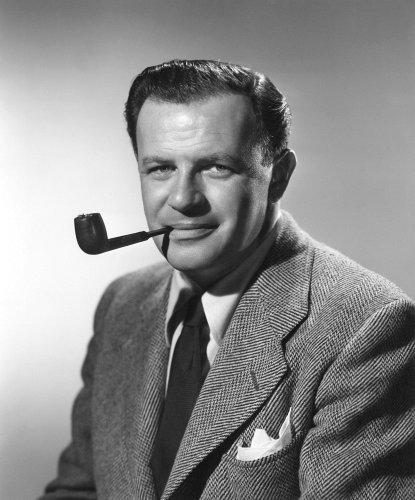 Joseph Mankiewicz circa 1959