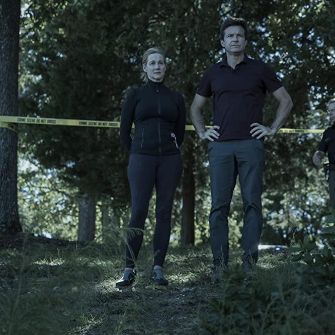 Jason Bateman and Laura Linney in Ozark (2017)