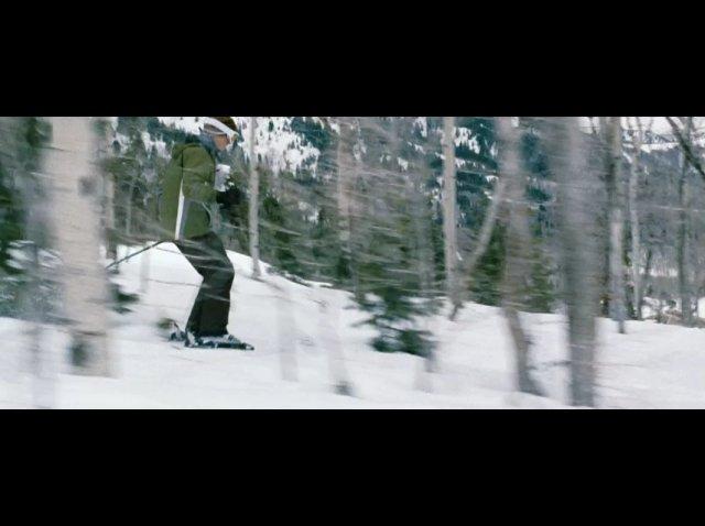 Frozen From Frozen (2010