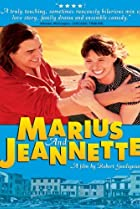 Image of Marius and Jeannette