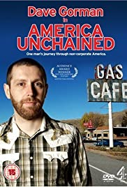 America Unchained (2007) Poster - Movie Forum, Cast, Reviews