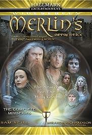 Merlin's Apprentice Poster