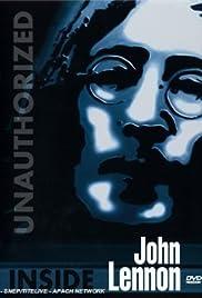 Inside John Lennon Poster