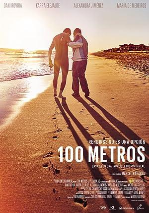 100 metros ()