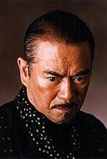 Aktori Shin'ichi Chiba