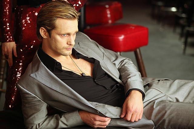Alexander Skarsgård in True Blood (2008)