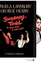 Image of Sweeney Todd: The Demon Barber of Fleet Street