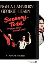 Primary image for Sweeney Todd: The Demon Barber of Fleet Street