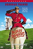 Image of Dudley Do-Right