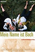 Primary image for My Name Is Bach