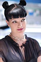 Image of Abby Sciuto
