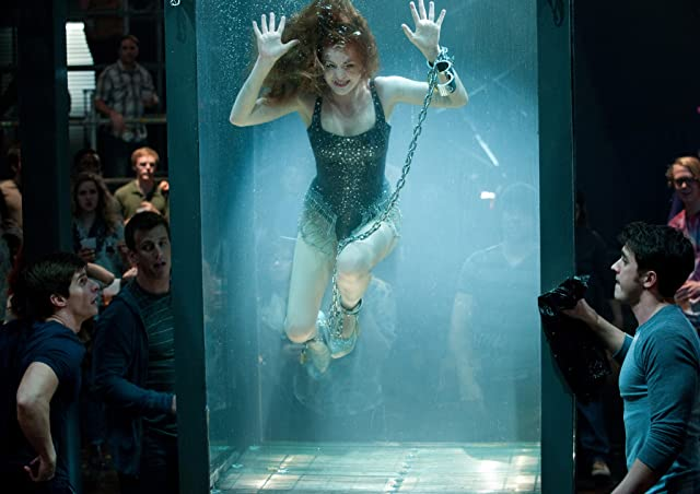Isla Fisher in Now You See Me (2013)