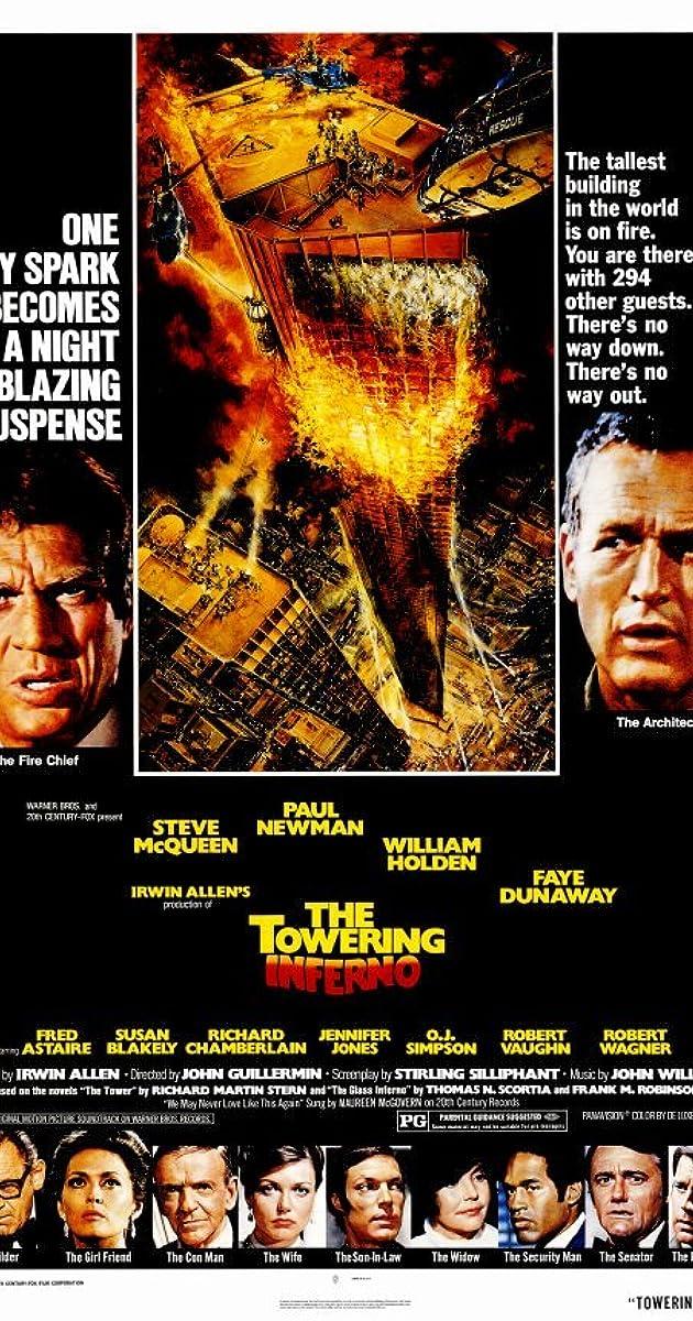The Towering Inferno (1974) - IMDb Cate Blanchett Imdb