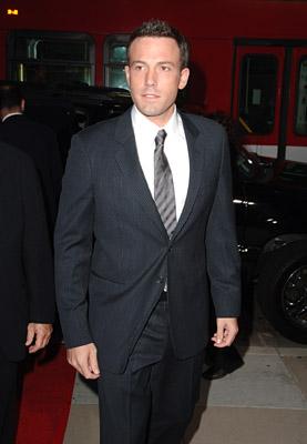 Ben Affleck at Hollywoodland (2006)