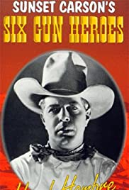 The Hard Hombre Poster
