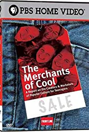 The Merchants of Cool Poster
