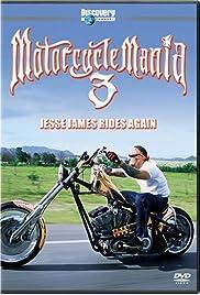 Motorcycle Mania III Poster