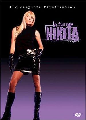 La Femme Nikita season 4 Season 4 Episode 16