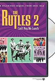 The Rutles 2: Can't Buy Me Lunch Poster