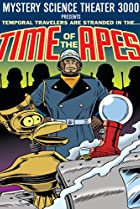 Image of Mystery Science Theater 3000: Time of the Apes