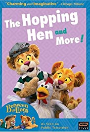 Between the Lions Poster