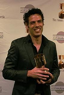 Pierre Perifel Picture