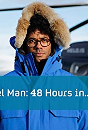 Travel Man: 48 Hours in... Poster - TV Show Forum, Cast, Reviews