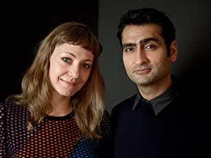 Kumail Nanjiani and Emily V. Gordon