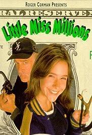 Little Miss Millions Poster
