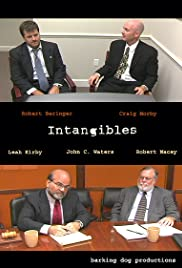 Intangibles Poster