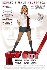 Hey Boy Poster