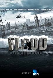 Flood (2007) Poster - Movie Forum, Cast, Reviews