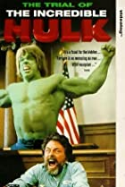 Image of The Trial of the Incredible Hulk