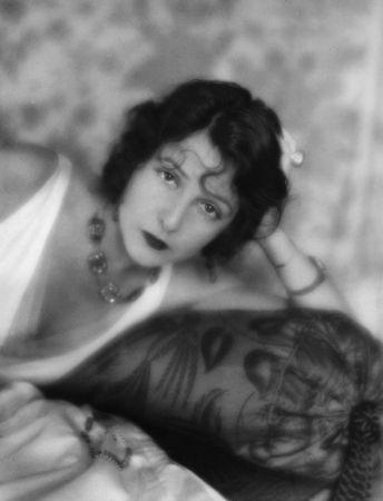 Norma Talmadge Circa 1930