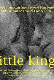 Little Kings Poster