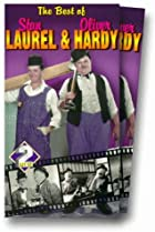 Image of The Best of Laurel and Hardy